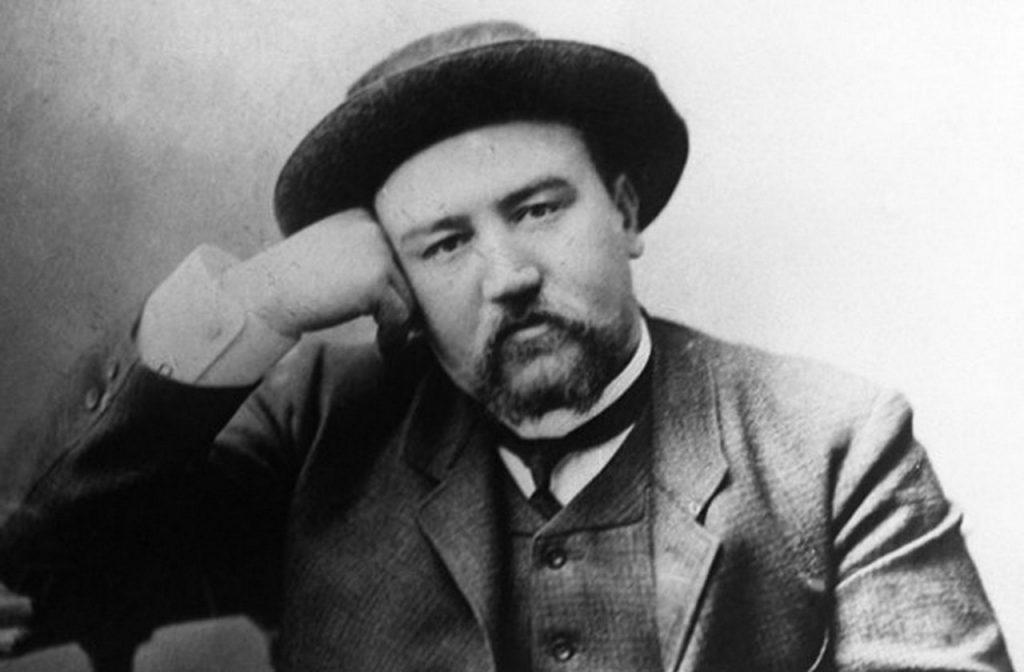 Александр Куприн: почему великого русского классика называли «случайным» писателем