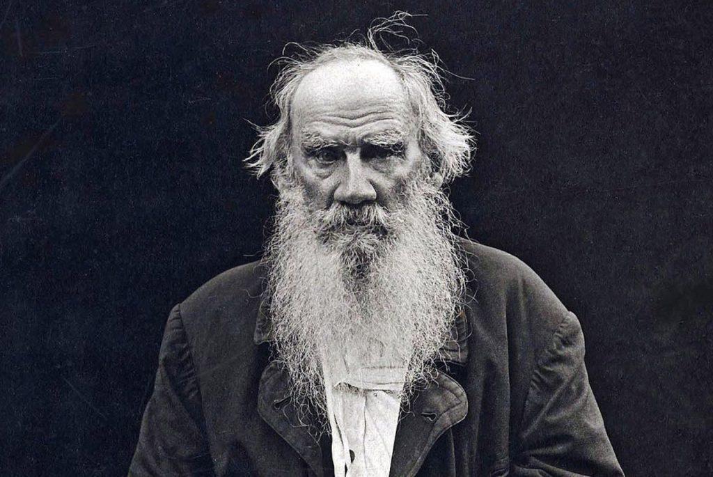 Лев Николаевич Толстой: «Моя карьера — литература, — писать и писать!»