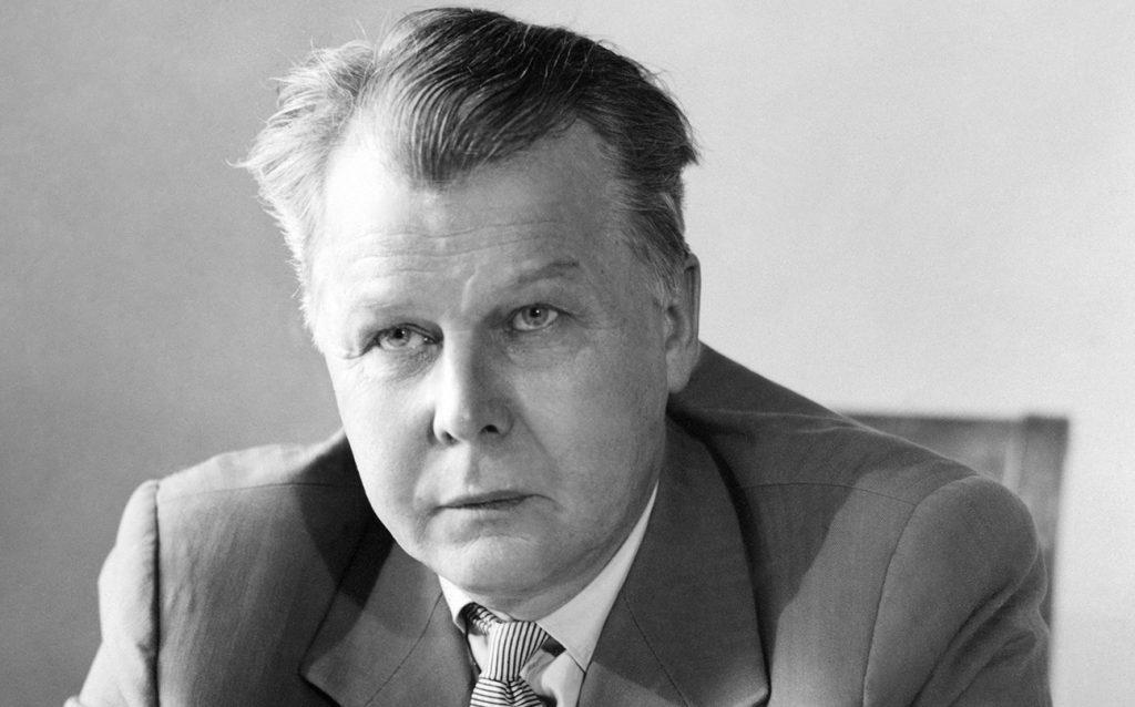 Александр Твардовский: кем был и как жил литературный отец «Василия Теркина»