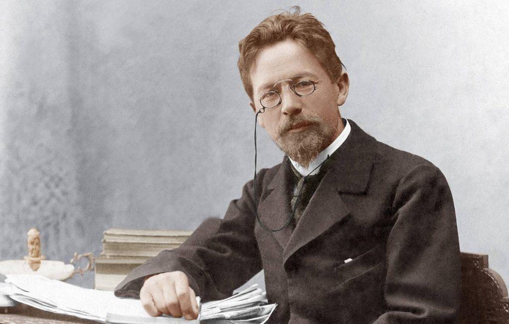 Антон Павлович Чехов: доктор, который стал литератором