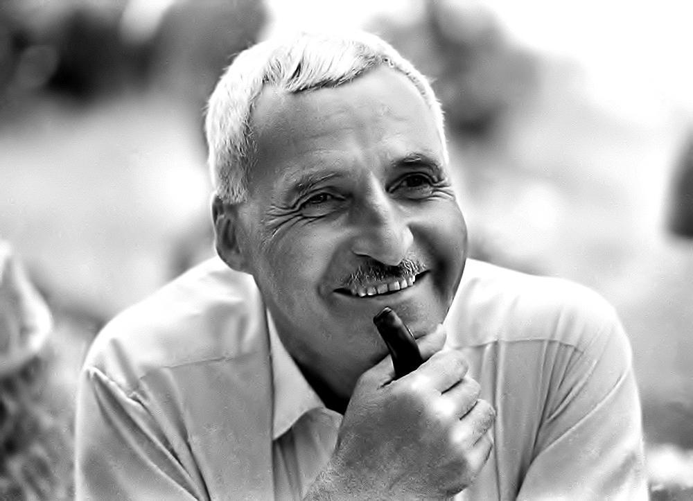 Биография Константина Симонова – одного из самых известных писателей времен Советской России