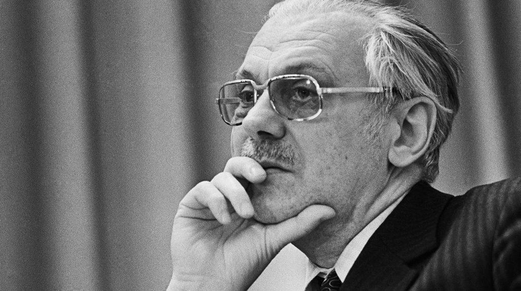 Сергей Михайлович Михалков: биография родоначальника известной творческой династии